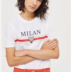 Top Shop Milan T